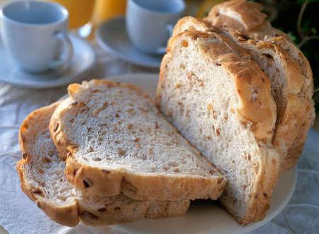 rye bread: rye bread