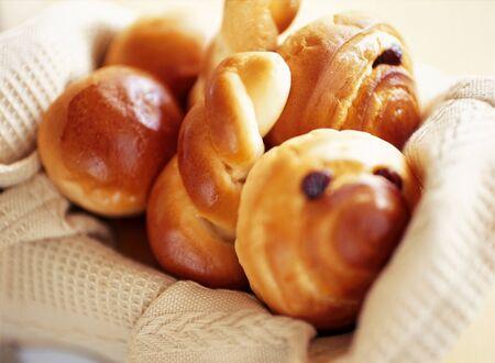 Petit bread