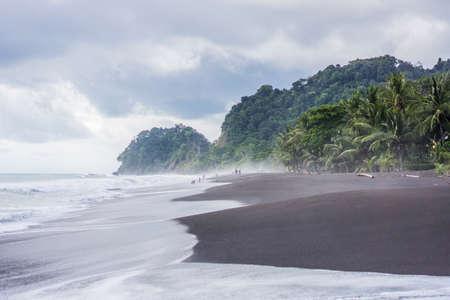 Playa Hermosa, Costa rica, Central America 2015