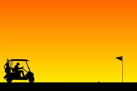 golf cart: background, champion, golf, cart,  driving, ball, contest, enjoyment, fun, game, golf, golfer, green, holding, hole, holiday, human, leisure, dirver, club, man, person, pga, pleasure, professional, putt, relax, relaxation, copy-space, sport, sportsman, su