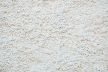 grained: Grained white wall background Stock Photo