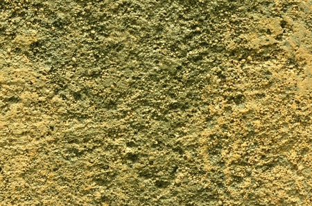 grit: Yellow pattern of grit stone surface