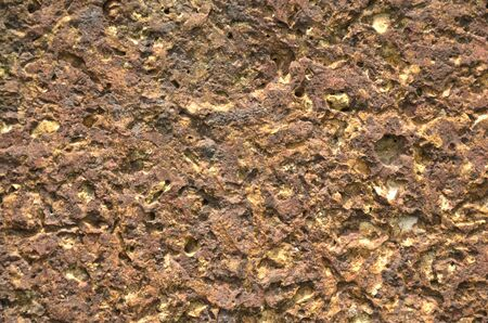 grit: Beautiful pattern of grit stone