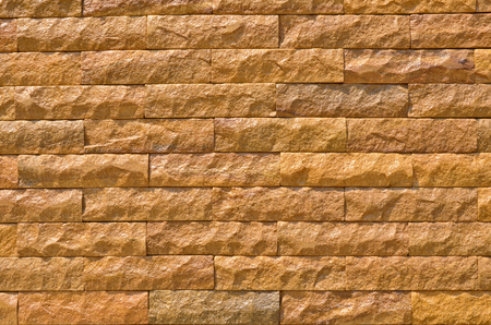 sand stone: Sand stone texture in the sunlight Stock Photo