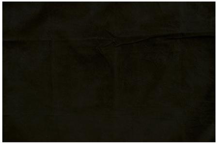 friso: el color negro de la textura friso Foto de archivo