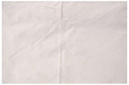friso: Textura blanca de la ropa del friso