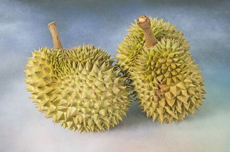 Most delicious fruits in the world are durian in Thailand