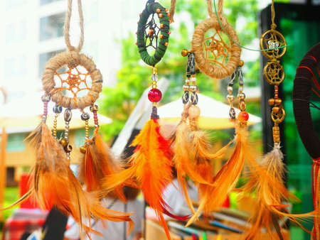 decoration: Dream catcher decoration