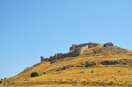 Castle of Argos or Larissa castle