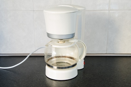 Coffee maker photo