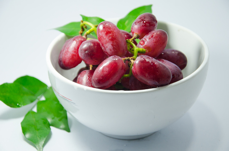 grapes Stock Photo - 22543461