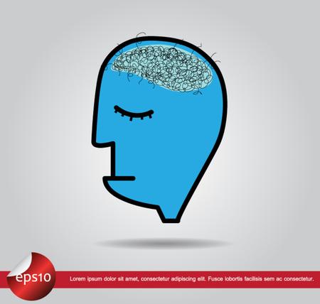 groviglio: groviglio umano e il cervello