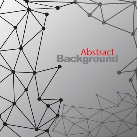 structure corduroy: grey line background vector illustration eps10