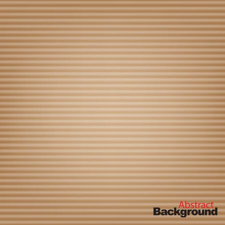 brown paper: brown paper box background vector illustration eps10