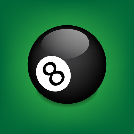 snooker: snooker balls vector illustration eps 10