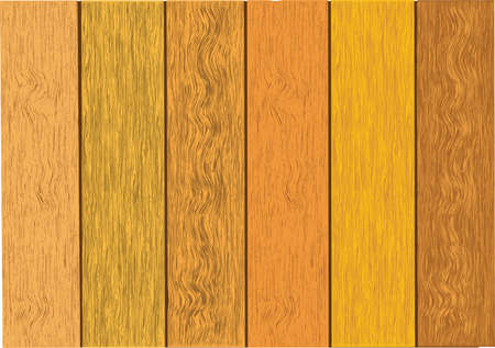 Timber wall background,vector