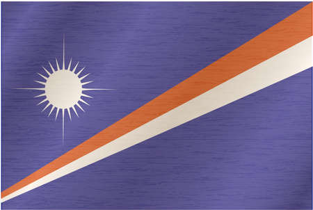 marshall: Marshall Islands Flag