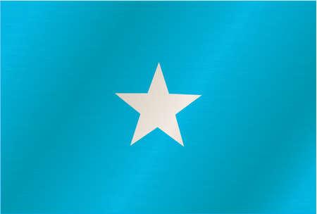 piedra laja: Somalia-bandera