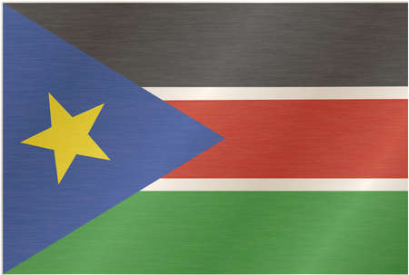 south sudan, Vector