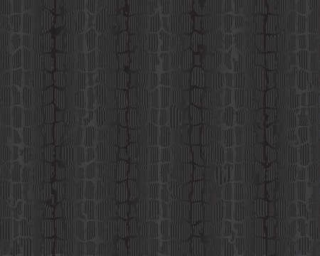 Black background Illustration