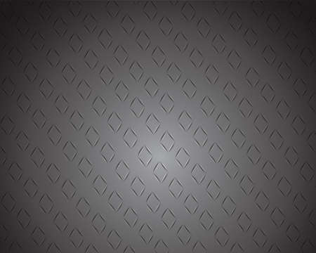 Carbon metallic texture.  Vector background