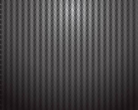 Vector texture - metal Vector