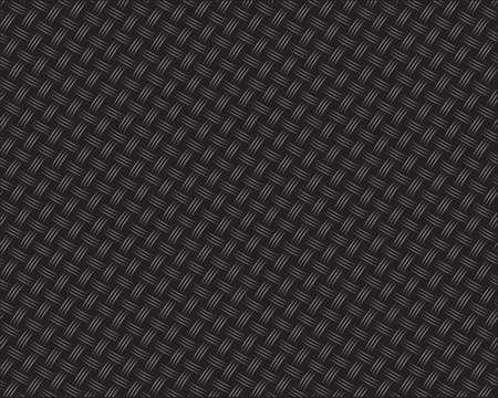 fibra: Senza soluzione di continuit� in fibra di carbonio illustrato sfondo