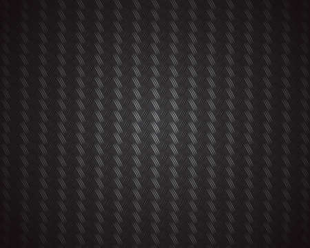 fibra: Fibra di carbonio. Vettore. Vettoriali