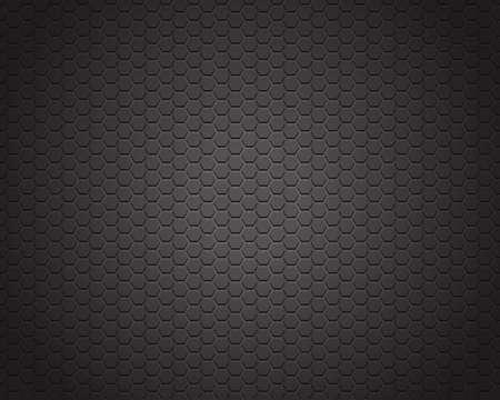 cf: Carbonio nero texture di sfondo
