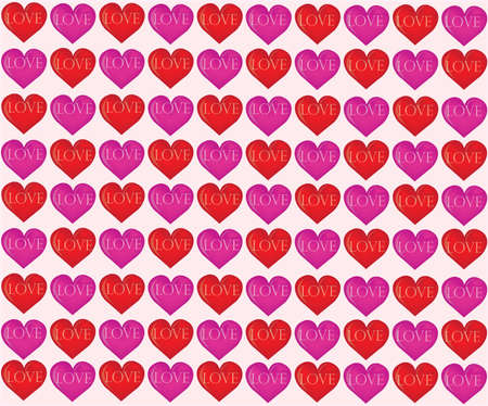 rt: Vintage Hearts