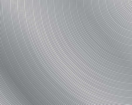 brushed steel: Metal background or texture of brushed steel plate