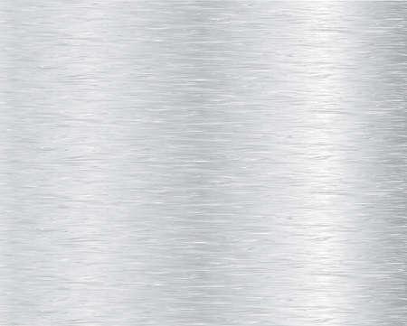 industry background: Fondo de la textura del metal. Vector Vectores