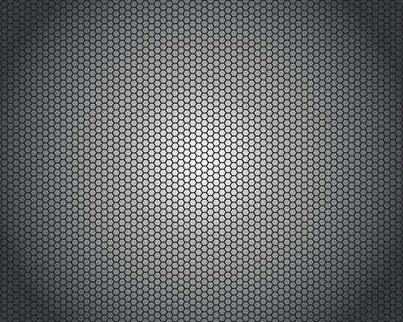 Black carbon texture background