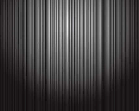 silky velvet: abstract black background with some shades in it