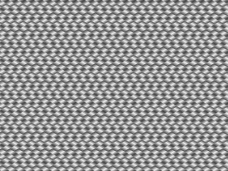 interlace: Carbon fiber texture  vector background