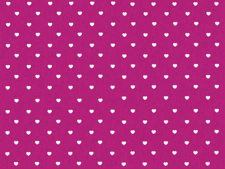 polka dot pattern: hearts polka dot pattern with pink texture