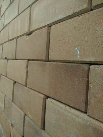brick texture background Stock Photo