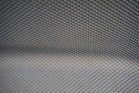 bulge: Mesh fabric texture