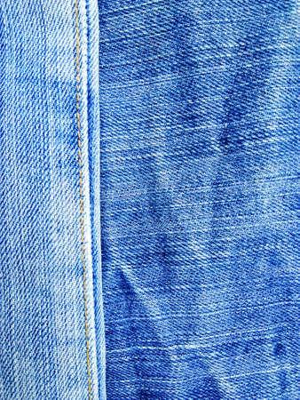 Blue Jeans Denim Texture (jeans)