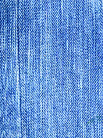Creased denim texture for background usage