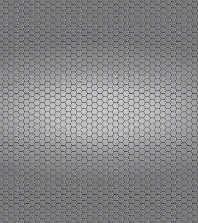 Abstract Color texture background hexagon Stockfoto - 104175778