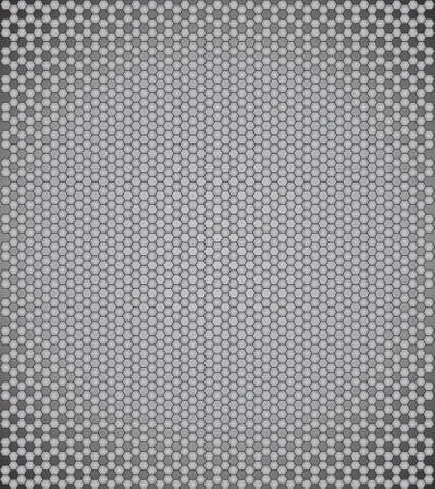 Metal background Stockfoto - 104175804
