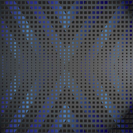 vector black and blue background Zdjęcie Seryjne - 110428122