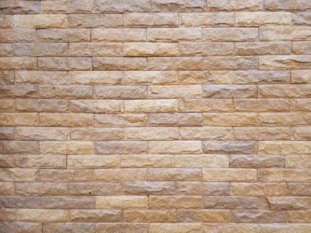 Stone wall texture background natural color Stockfoto - 123324519