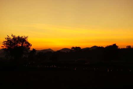 sunrise background Stok Fotoğraf