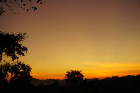 sunrise background Zdjęcie Seryjne