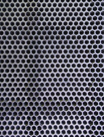 Metal grid aluminum and Stainless