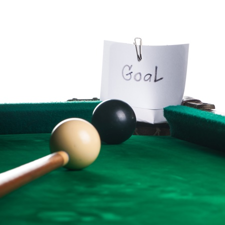 way to goal photo