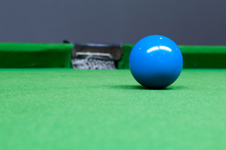 Snooker games photo