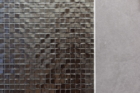 mosaic: mosaic texture background template